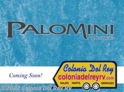 New 2018  Palomino PaloMini 181RK by Palomino from Colonia Del Rey RV in Corpus Christi, TX