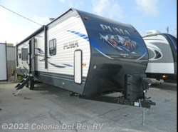 New 2019  Palomino Puma 32RKTS by Palomino from Colonia Del Rey RV in Corpus Christi, TX