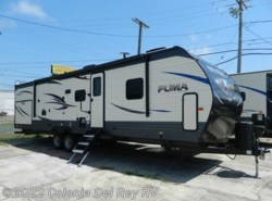 New 2019  Palomino Puma 32RBFQ by Palomino from Colonia Del Rey RV in Corpus Christi, TX