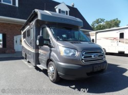 New 2017  Winnebago Fuse 23A by Winnebago from Colonial Airstream & RV in Lakewood, NJ