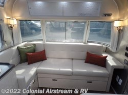 New 2017  Airstream International Serenity 28W Queen by Airstream from Colonial Airstream & RV in Lakewood, NJ