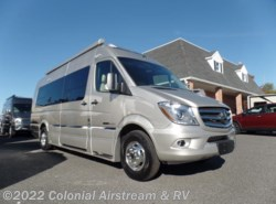 New 2017  Roadtrek CS-Adventurous XL Etrek Luxury by Roadtrek from Colonial Airstream & RV in Lakewood, NJ