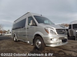 New 2017  Airstream Tommy Bahama Interstate Lounge EXT 9 by Airstream from Colonial Airstream & RV in Lakewood, NJ