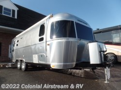 New 2017  Airstream International Serenity 25FB Queen by Airstream from Colonial Airstream & RV in Lakewood, NJ