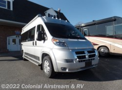 New 2017  Winnebago Travato 59G by Winnebago from Colonial Airstream & RV in Lakewood, NJ