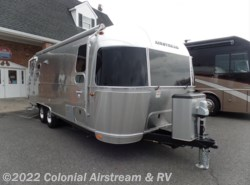 New 2017  Airstream International Serenity 25FB Twin by Airstream from Colonial Airstream & RV in Lakewood, NJ