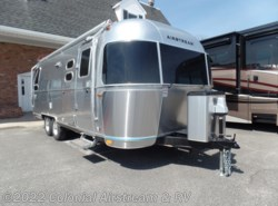 New 2017  Airstream International Serenity 25B Queen by Airstream from Colonial Airstream & RV in Lakewood, NJ