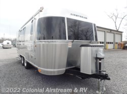 New 2017  Airstream International Signature 23FB by Airstream from Colonial Airstream & RV in Lakewood, NJ