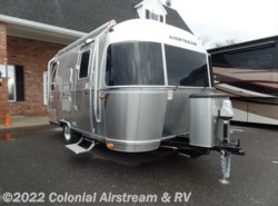 New 2017  Airstream International Serenity 19C Bambi by Airstream from Colonial Airstream & RV in Lakewood, NJ