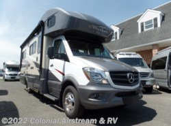 New 2017  Winnebago Navion 24J by Winnebago from Colonial Airstream & RV in Lakewood, NJ