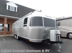 New 2017  Airstream Flying Cloud 27FB Queen by Airstream from Colonial Airstream & RV in Lakewood, NJ