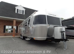New 2018  Airstream International Signature 30RBQ Queen by Airstream from Colonial Airstream & RV in Lakewood, NJ