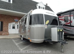 Used 2015  Airstream Flying Cloud 19C Bambi by Airstream from Colonial Airstream & RV in Lakewood, NJ
