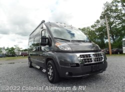 New 2018  Roadtrek Zion SRT SRT Rear Power Sofa by Roadtrek from Colonial Airstream & RV in Lakewood, NJ