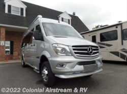 New 2018  Airstream Tommy Bahama Interstate Grand Tour EXT AS by Airstream from Colonial Airstream & RV in Lakewood, NJ