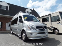 Used 2016  Airstream Interstate Grand Tour EXT by Airstream from Colonial Airstream & RV in Lakewood, NJ
