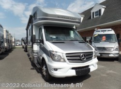 New 2018  Winnebago Navion 24V by Winnebago from Colonial Airstream & RV in Lakewood, NJ