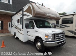New 2018  Winnebago Spirit 22M by Winnebago from Colonial Airstream & RV in Lakewood, NJ