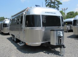 New 2018  Airstream Flying Cloud 25RBT Twin by Airstream from Colonial Airstream & RV in Lakewood, NJ