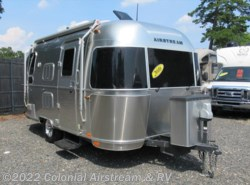 Used 2016  Airstream Flying Cloud 19CNB Bambi