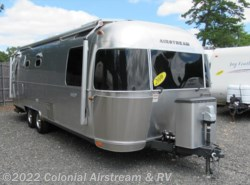 Used 2016  Airstream Land Yacht 28FB by Airstream from Colonial Airstream & RV in Lakewood, NJ