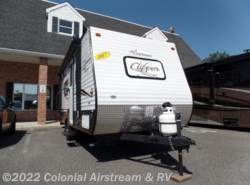 Used 2017  Coachmen Clipper 17FQ by Coachmen from Colonial Airstream & RV in Lakewood, NJ