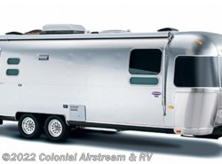 New 2018  Airstream International Serenity 25FBQ by Airstream from Colonial Airstream & RV in Lakewood, NJ