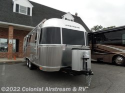 New 2018  Airstream International Signature 23FB Queen by Airstream from Colonial Airstream & RV in Lakewood, NJ