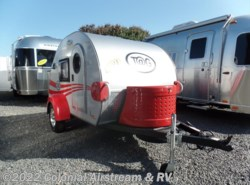 Used 2014  Little Guy T@G MAX by Little Guy from Colonial Airstream & RV in Lakewood, NJ