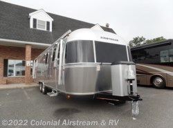 New 2018  Airstream Classic 30RB Queen by Airstream from Colonial Airstream & RV in Lakewood, NJ