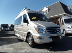 Used 2016  Pleasure-Way Plateau FL by Pleasure-Way from Colonial Airstream & RV in Lakewood, NJ