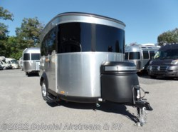 Used 2017  Airstream Basecamp 16NB by Airstream from Colonial Airstream & RV in Lakewood, NJ