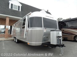 New 2018  Airstream Globetrotter 27FBQ Queen by Airstream from Colonial Airstream & RV in Lakewood, NJ
