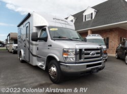 Used 2014  Pleasure-Way Pursuit Pursuit Bunk by Pleasure-Way from Colonial Airstream & RV in Lakewood, NJ