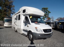 Used 2008  Winnebago View 24B by Winnebago from Colonial Airstream & RV in Lakewood, NJ