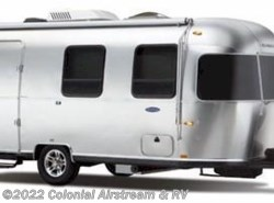 Used 2014  Airstream Sport 16J Bambi by Airstream from Colonial Airstream & RV in Lakewood, NJ