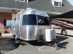 Used 2016  Airstream Sport 16J Bambi
