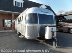 New 2018  Airstream International Serenity 28RBQ Queen by Airstream from Colonial Airstream & RV in Lakewood, NJ
