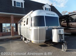 New 2018 Airstream International Serenity 23CB available in Lakewood, New Jersey