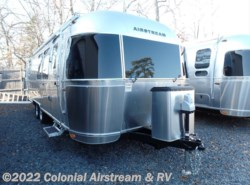 New 2018 Airstream International Serenity 28RBT Twin available in Lakewood, New Jersey