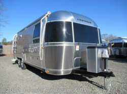 New 2018  Airstream International Serenity 27FBT Twin by Airstream from Colonial Airstream & RV in Lakewood, NJ
