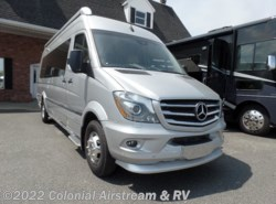 New 2018  Airstream Interstate Tommy Bahama Lounge EXT AS by Airstream from Colonial Airstream & RV in Lakewood, NJ