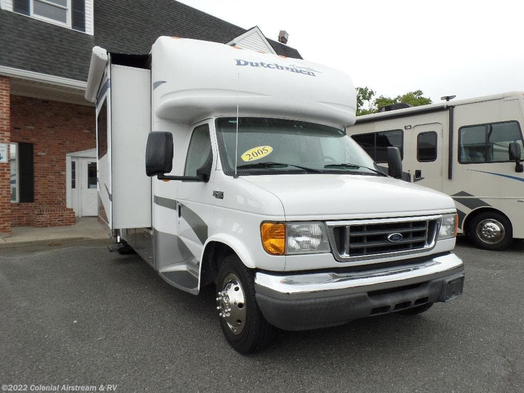 2005 Four Winds International RV Dutchmen Dorado 24BBF for Sale in  Lakewood, NJ 08701 | 11572B | RVUSA.com Classifieds