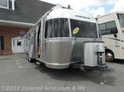 Used 2016  Airstream Flying Cloud 30A Twin by Airstream from Colonial Airstream & RV in Lakewood, NJ
