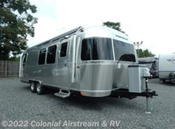 New 2019 Airstream International Signature 28RBT Twin available in Lakewood, New Jersey