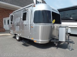 Used 2016 Airstream International Signature 19C Bambi available in Lakewood, New Jersey