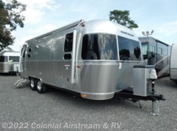 New 2019 Airstream International Serenity 25FBQ Queen available in Lakewood, New Jersey