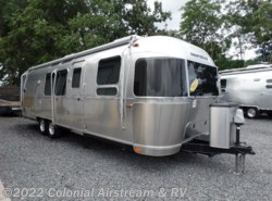 Used 2017 Airstream Flying Cloud 30FBB Bunk available in Lakewood, New Jersey