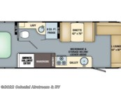 2016 Airstream Flying Cloud 30W