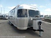 2020 Airstream Flying Cloud 28RBQ Queen